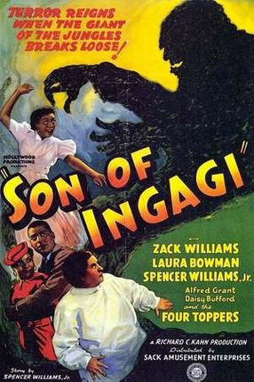 Poster: Son of Ingagi