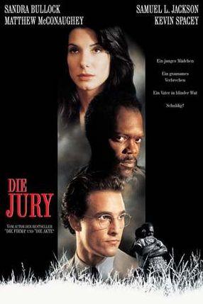 Poster: Die Jury