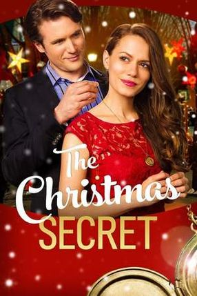 Poster: The Christmas Secret