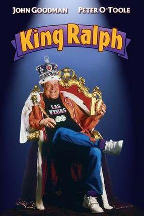 Poster: King Ralph