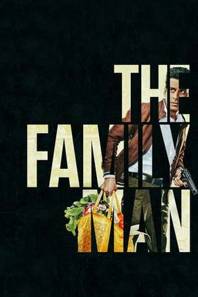 Poster: The Family Man