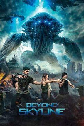 Poster: Beyond Skyline