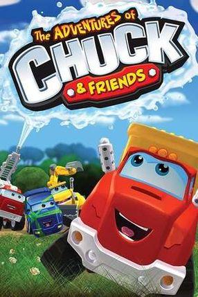 Poster: Die Abenteuer von Chuck und seinen Freunden