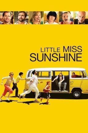 Poster: Little Miss Sunshine