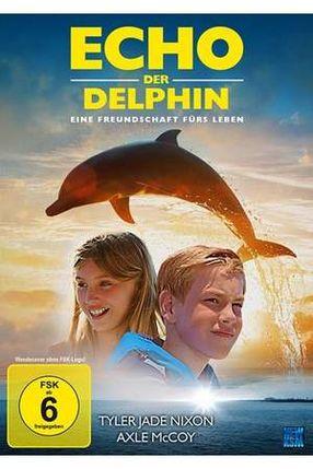 Poster: Echo der Delphin