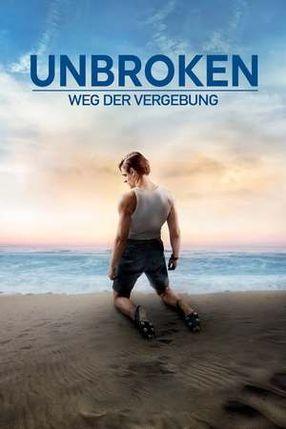Poster: Unbroken: Weg der Vergebung