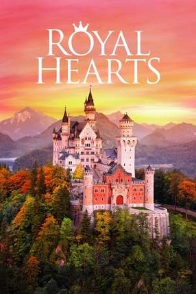 Poster: Royal Hearts