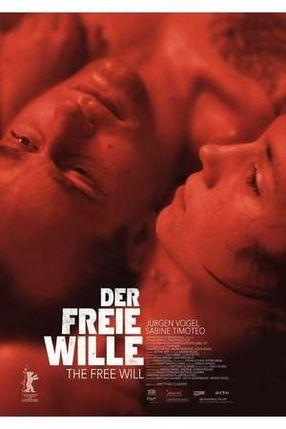 Poster: Der freie Wille