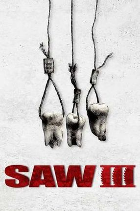 Poster: Saw III
