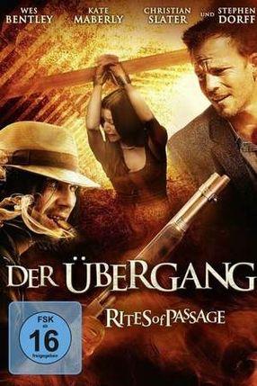 Poster: Der Übergang - Rites of Passage