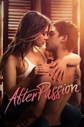 Poster: After Passion