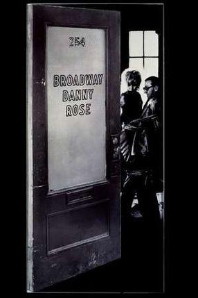 Poster: Broadway Danny Rose