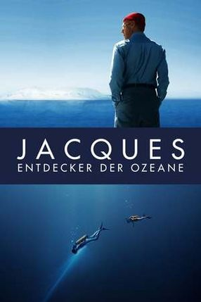 Poster: Jacques - Entdecker der Ozeane