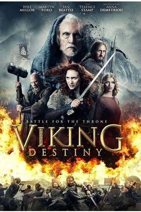 Poster: Viking Destiny