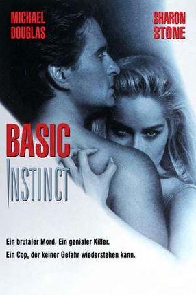 Poster: Basic Instinct