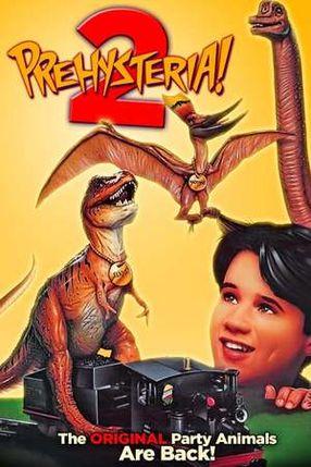 Poster: Dino Kids 2