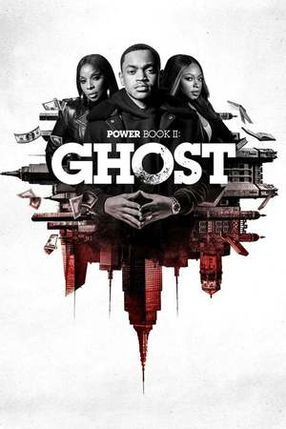 Poster: Power Book II: Ghost