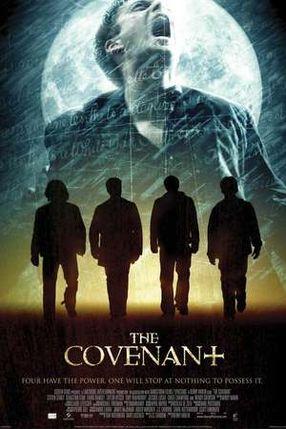 Poster: Der Pakt - The Covenant