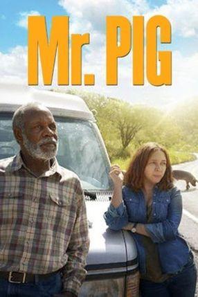Poster: Mr. Pig