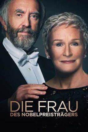 Poster: Die Frau des Nobelpreisträgers