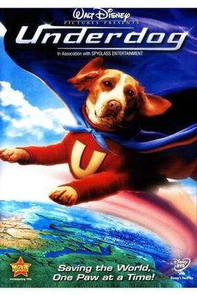 Poster: Underdog - Unbesiegt weil er fliegt