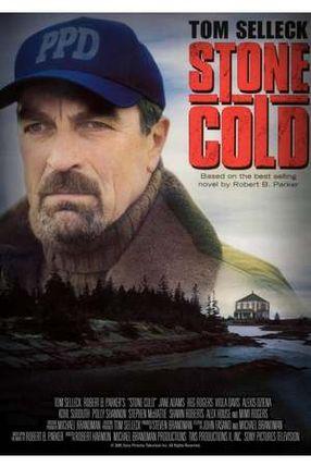 Poster: Jesse Stone - Eiskalt
