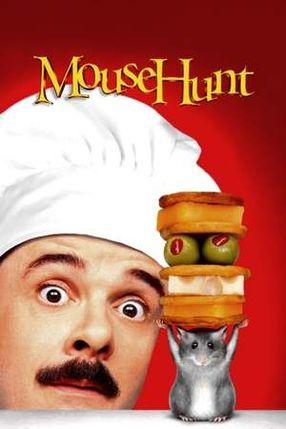 Poster: Mäusejagd