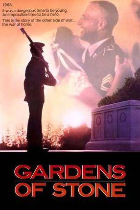 Poster: Der steinerne Garten