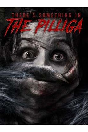 Poster: There's Something in The Pilliga