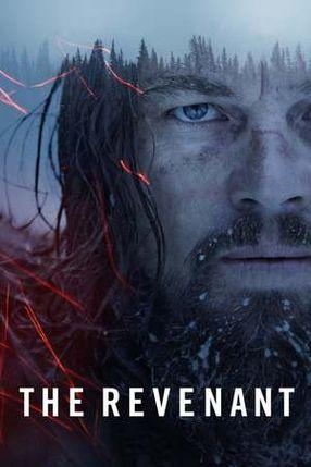 Poster: The Revenant - Der Rückkehrer