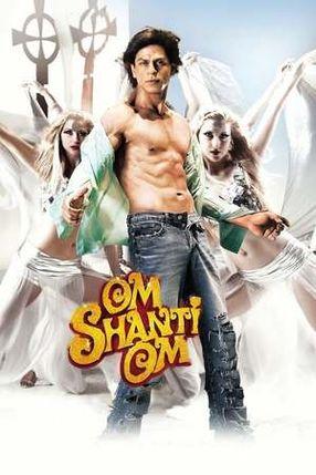 Poster: Om Shanti Om