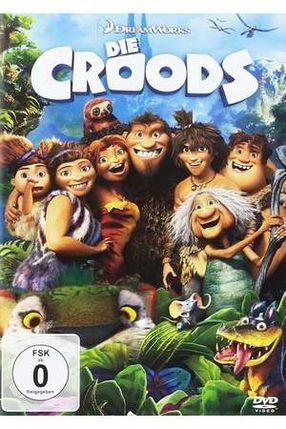 Poster: Die Croods