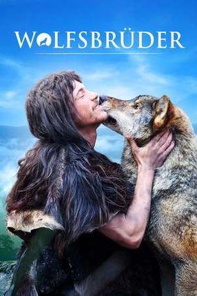 Poster: Wolfsbrüder