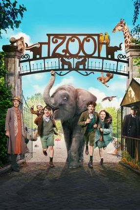 Poster: Zoo