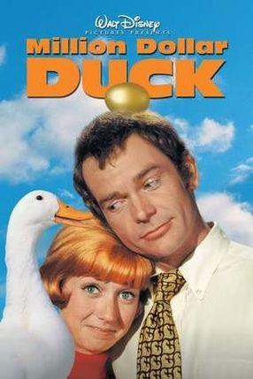 Poster: Die Millionen-Dollar-Ente