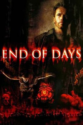 Poster: End of Days