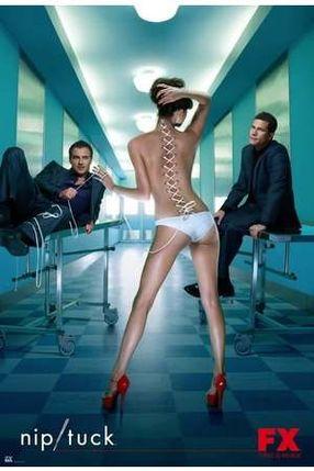 Poster: Nip/Tuck - Schönheit hat ihren Preis