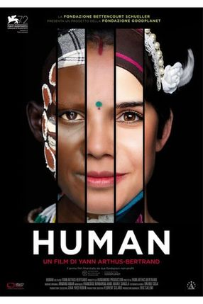Poster: Human - Die Menschheit