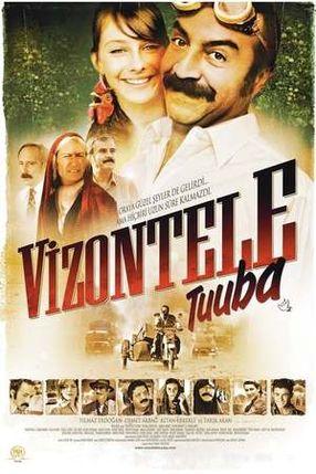 Poster: Vizontele Tuuba