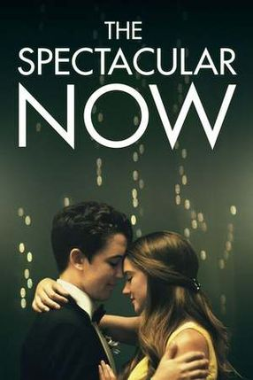 Poster: The Spectacular Now