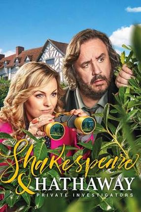 Poster: Shakespeare & Hathaway - Private Investigators