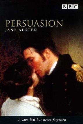 Poster: Jane Austen´s Verführung - Persuasion