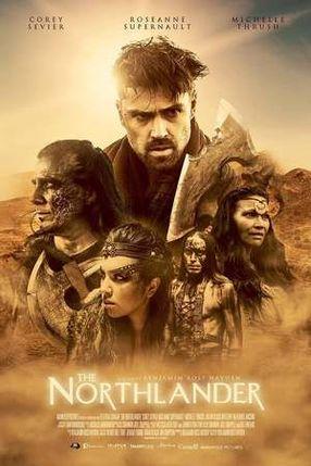 Poster: The Northlander