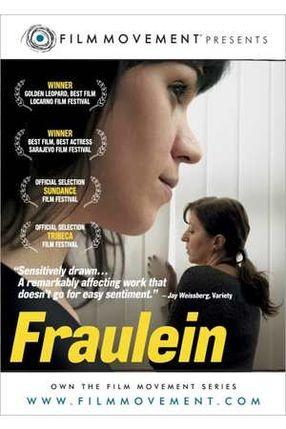 Poster: Das Fräulein