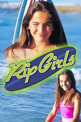 Poster: Surfer Girls