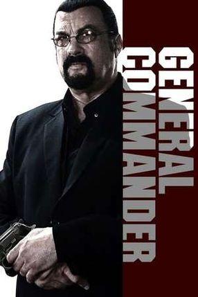 Poster: General Commander