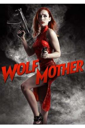 Poster: Wolf Mother