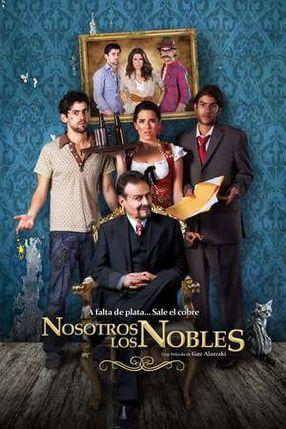 Poster: Die Kinder des Señor Noble