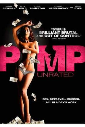 Poster: Pimp