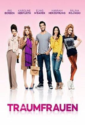 Poster: Traumfrauen